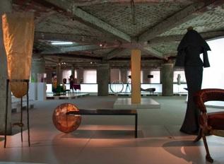 Design Museum, Lisbon