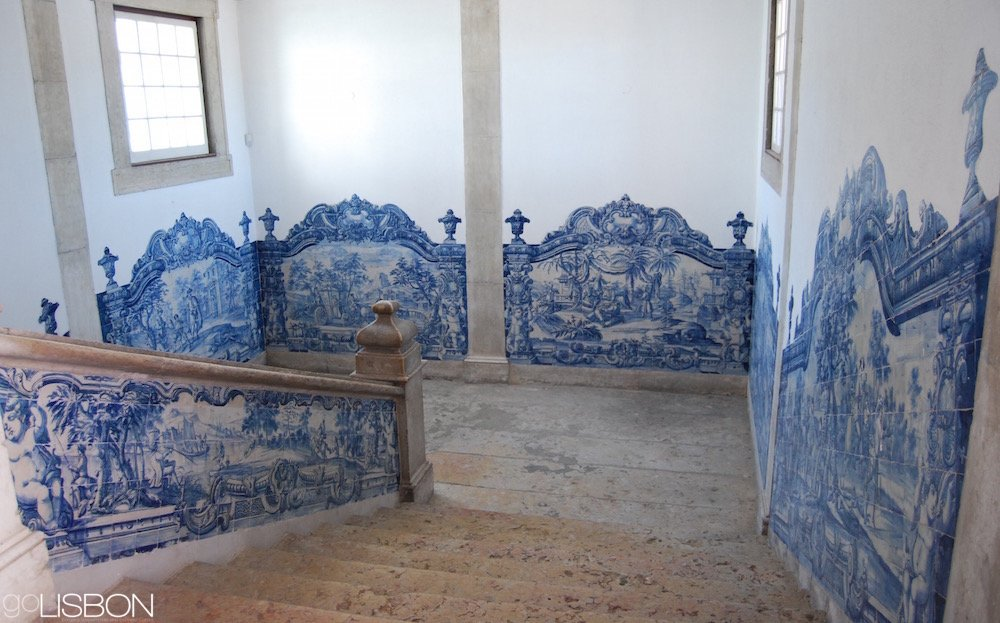 azulejos the art of