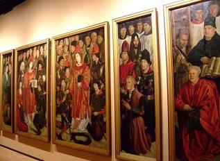 Ancient Art Museum, Lisbon