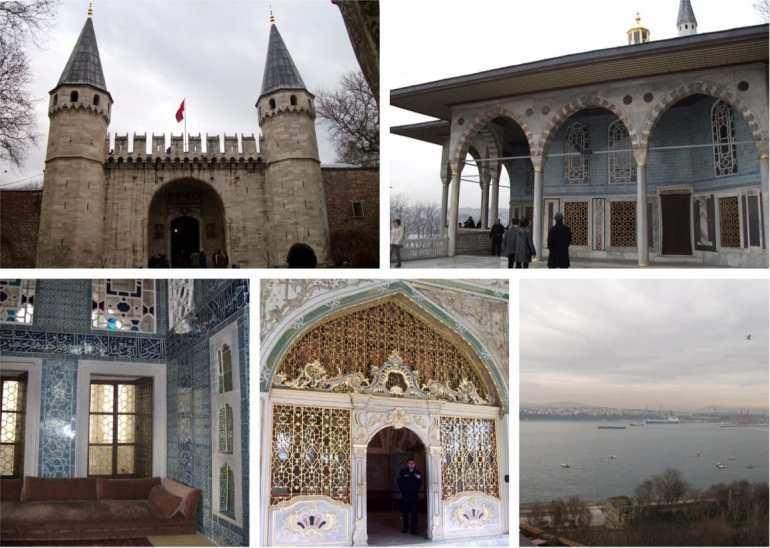 Topkapi Istanboel