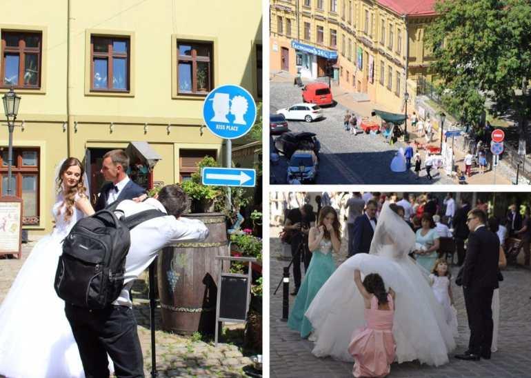Bruiden oekraine