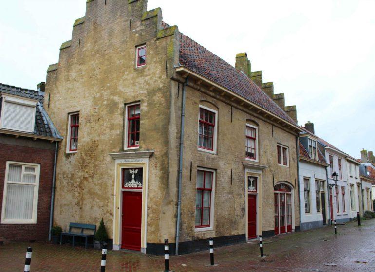 Pietergasthuis Culemborg