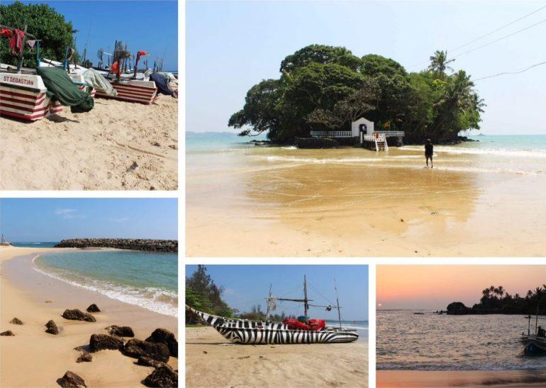 Ahangama weligama Sri Lanka
