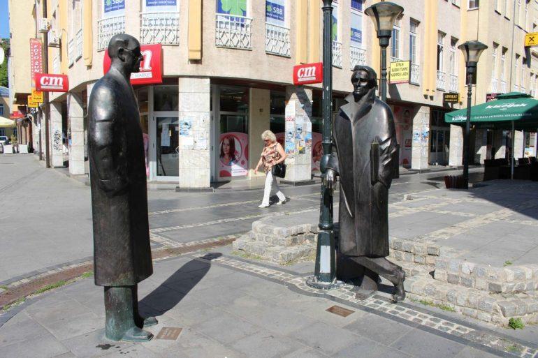 Monument Tuzla