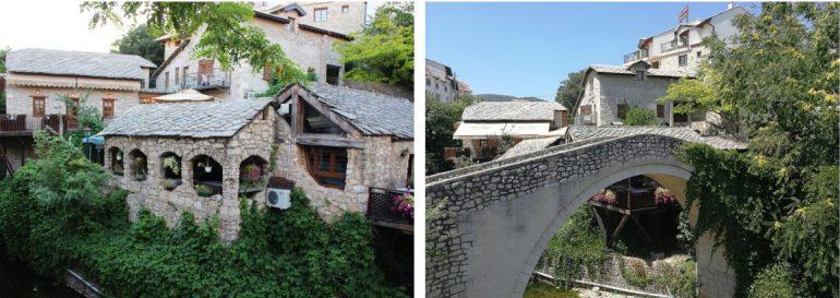 Kriva Cuprija Mostar Bosnia