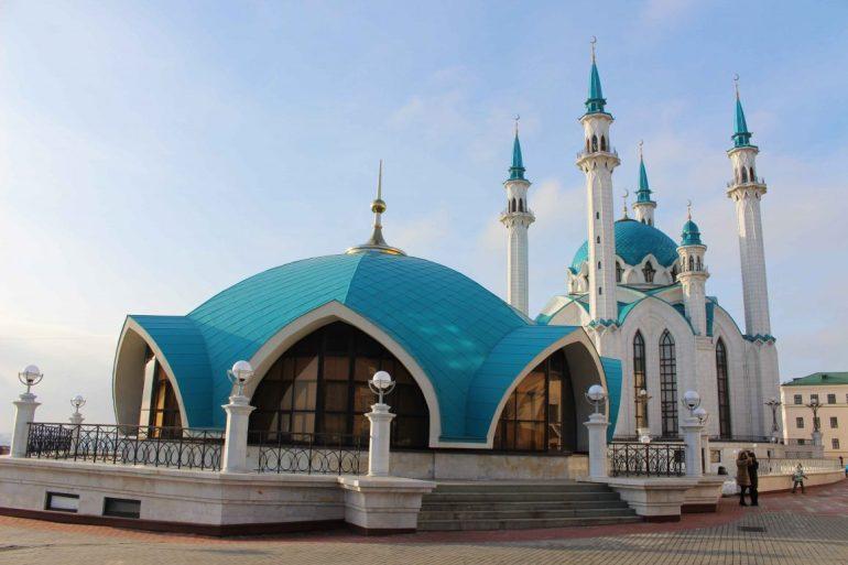 Kazan Moskou Rusland