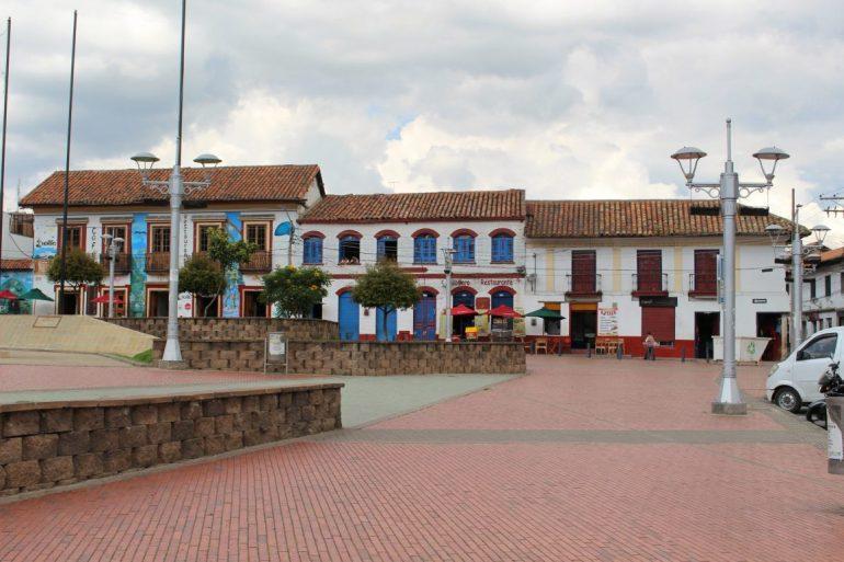 Zipaquira Colombia