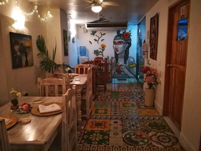 Boutique hotel Casa Isabel Cartagena