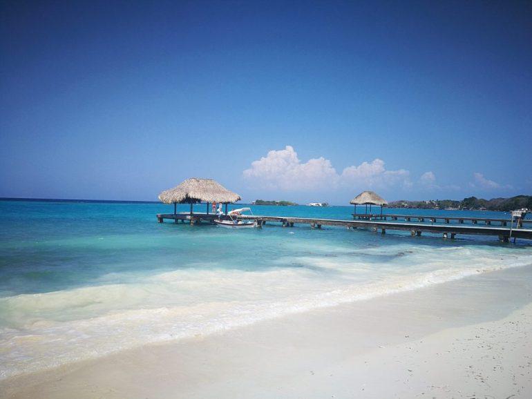 Rosario Islands Cartagena things to do
