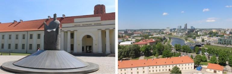 Middle Ages Vilnius Lithuania