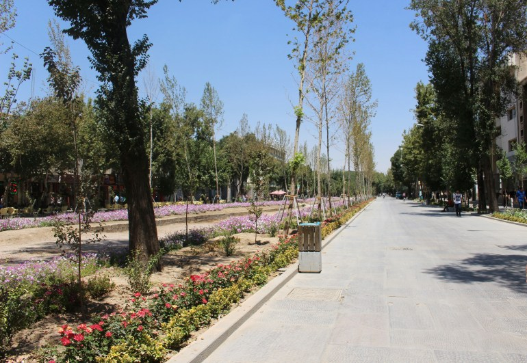 isfahan best things to do