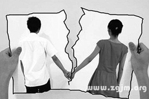 夢見已經分了手的情人_周公解夢夢到已經分了手的情人是什麼意思_做夢夢見已經分了手的情人好不好_周公解 ...