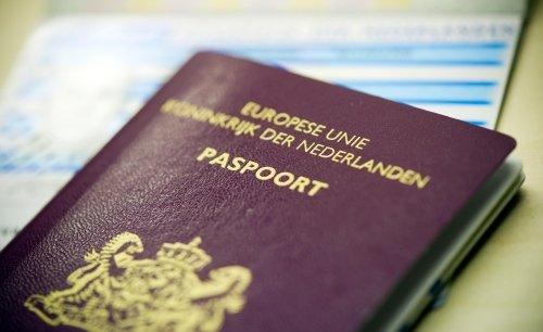 Как получить гражданство в голландии