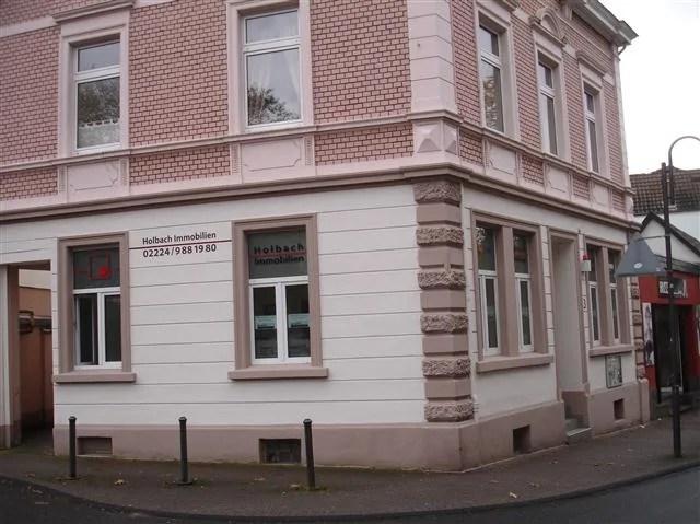 Holbach Heinz Immobilienbro in BonnZentrum  im Das Telefonbuch finden Tel 0173 7 11 7