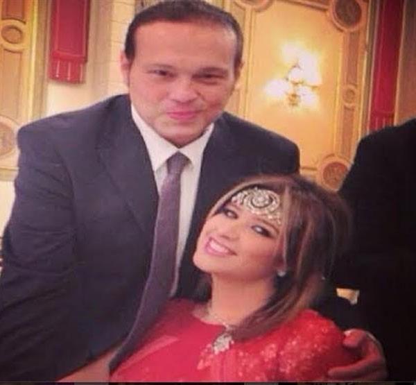 جولولي هل كانت علاقة زوج ياسمين عبدالعزيز بفنانة شهيرة