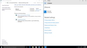 windows 10 ethernet non dispone di una configurazione ip valida