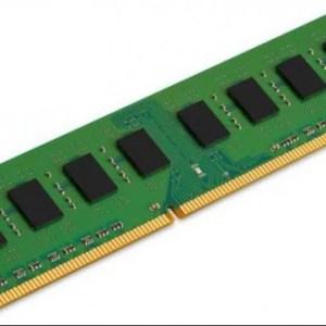 Banco Memoria RAM PC Desktop Fisso 1x8GB 8GB DDR3 1600MHZ