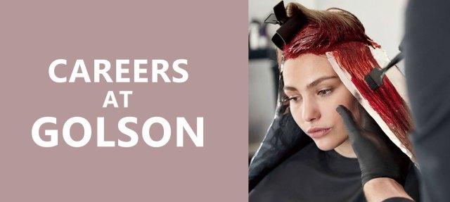 hair salon recruitment