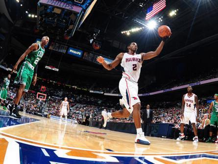 Assistir Boston Celtics x Atlanta Hawk ao vivo 20h30 NBA Playoffs