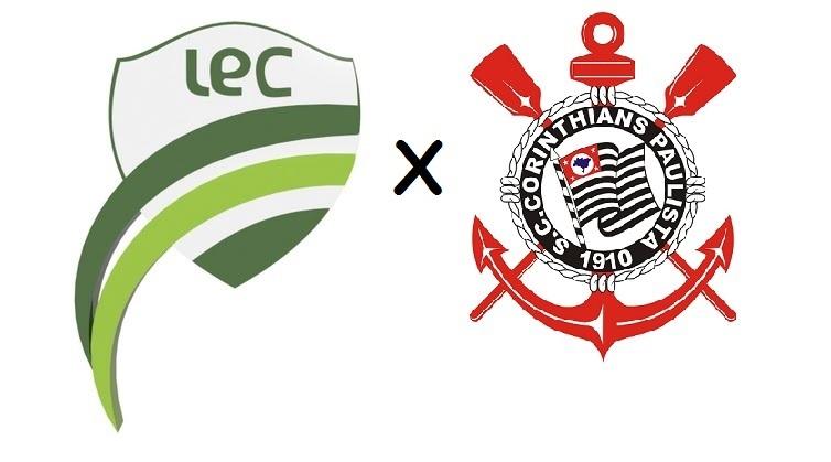 Assistir Luverdense x Corinthians ao vivo 21h50 Copa do Brasil