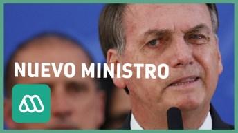 Brasil | Bolsonaro nombra a pastor evangélico como Ministro de Justicia
