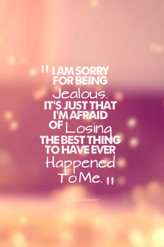 200 Meaningful Sorry Quotes True Apologize Quotations