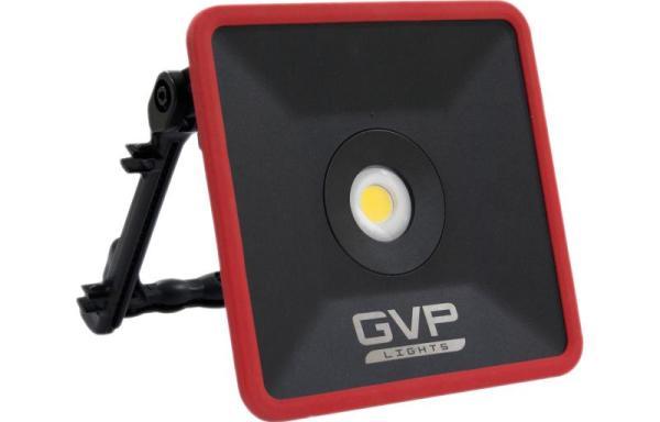 KGC Arbetslampa COB-LED 35W