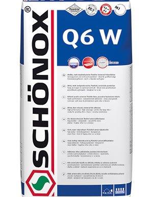SCHÖNOX Q6 W