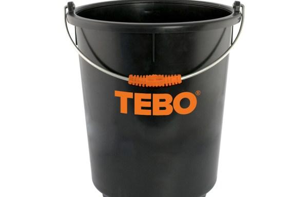 TEBO HINK 30 LIT TWIST STOP