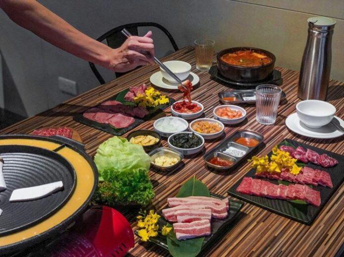 桃園韓式料理 懶人包|精選10間韓式料理必吃推薦 - GOMAJI夠麻吉