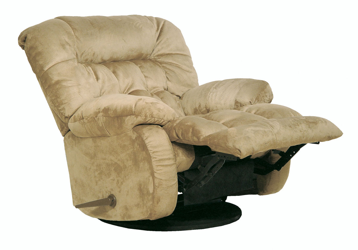 rocker chair sg stand test norms majik beige chaise swivel glider recliner rent to own