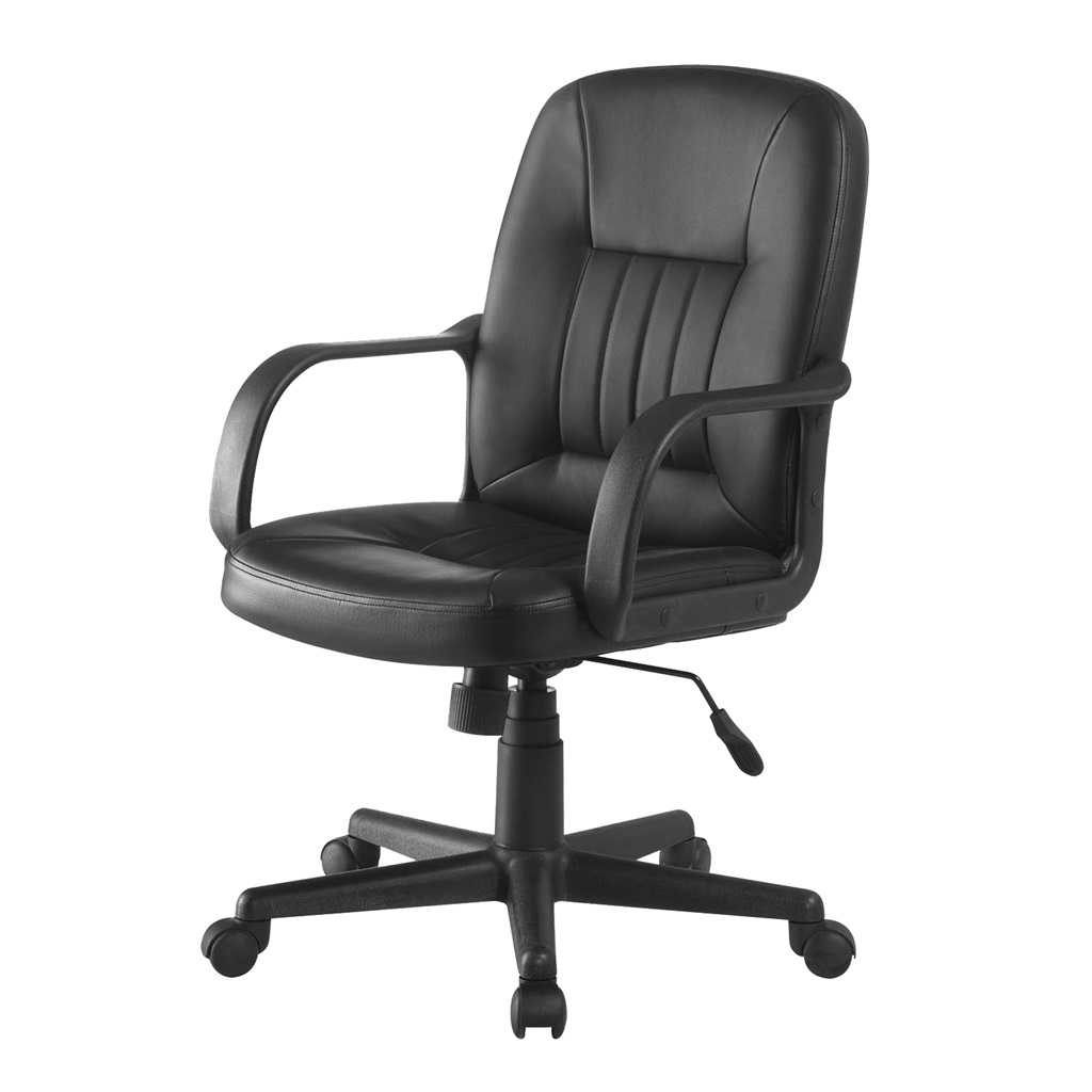 office chair on rent leather and chrome chairs majik home desk rental in pennsylvania