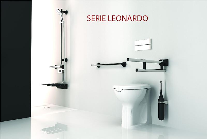 Salle de bains pour handicapes vaste gamme daccessoires