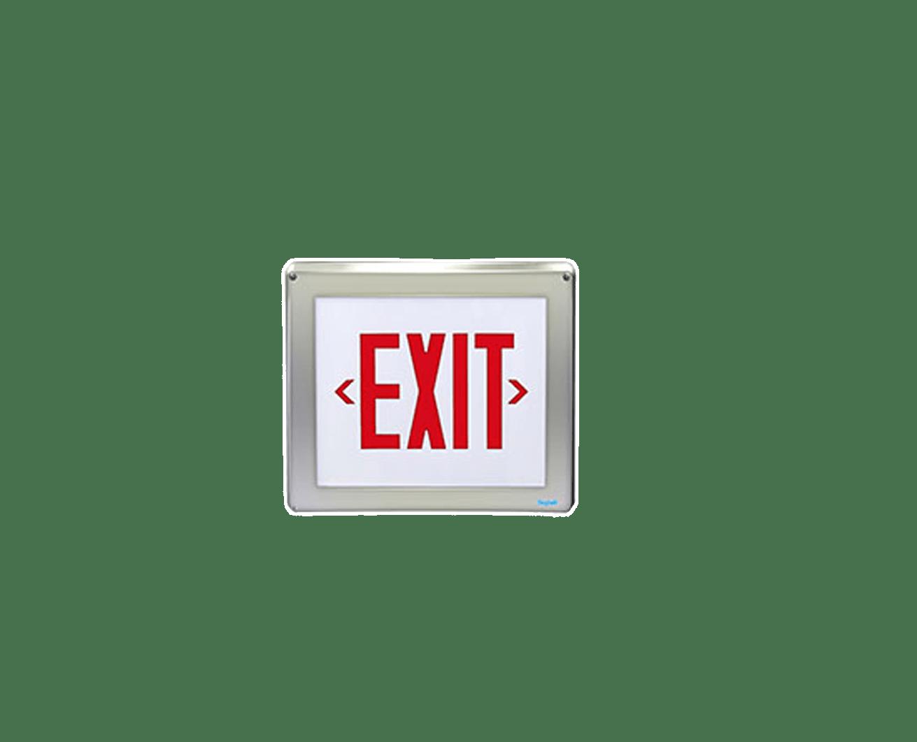 iluminacin de salida y emergencia para reas clasificadas  GOMAR BAJIO