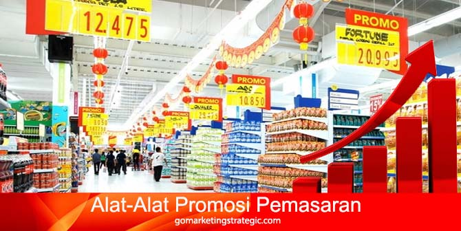 Alat Alat Promosi Pemasaran Gomarketingstrategic Com