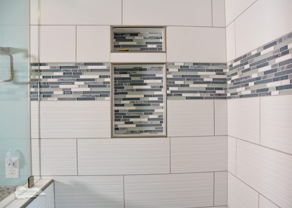 Get The Most Out Of A Small Bathroom Design Mcdaniels Kitchen And Bath