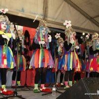 Este lunes arrancan los Carnavales de Vallehermoso
