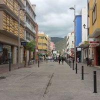 AEG solicita del Ayuntamiento la apertura al tráfico de la calle Ruíz de Padrón