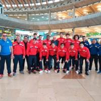 Las selecciones canarias Juvenil y Cadete contarán con cinco jugadores del Gomera FS