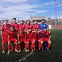 Fútbol Preferente: CD Santos Reyes, 4 - San Lorenzo, 2