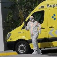 Sanidad estudia a cinco personas en la Gomera por posible contagio de coronavirus