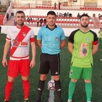 Fútbol Segunda: Resultados y Clasificación