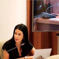 """Melodie Mendoza: """"El Estado tiene que articular un plan para luchar contra la pobreza y el desempleo"""""""
