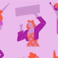 Crean una iniciativa itinerante para concienciar y prevenir la violencia contra la mujer