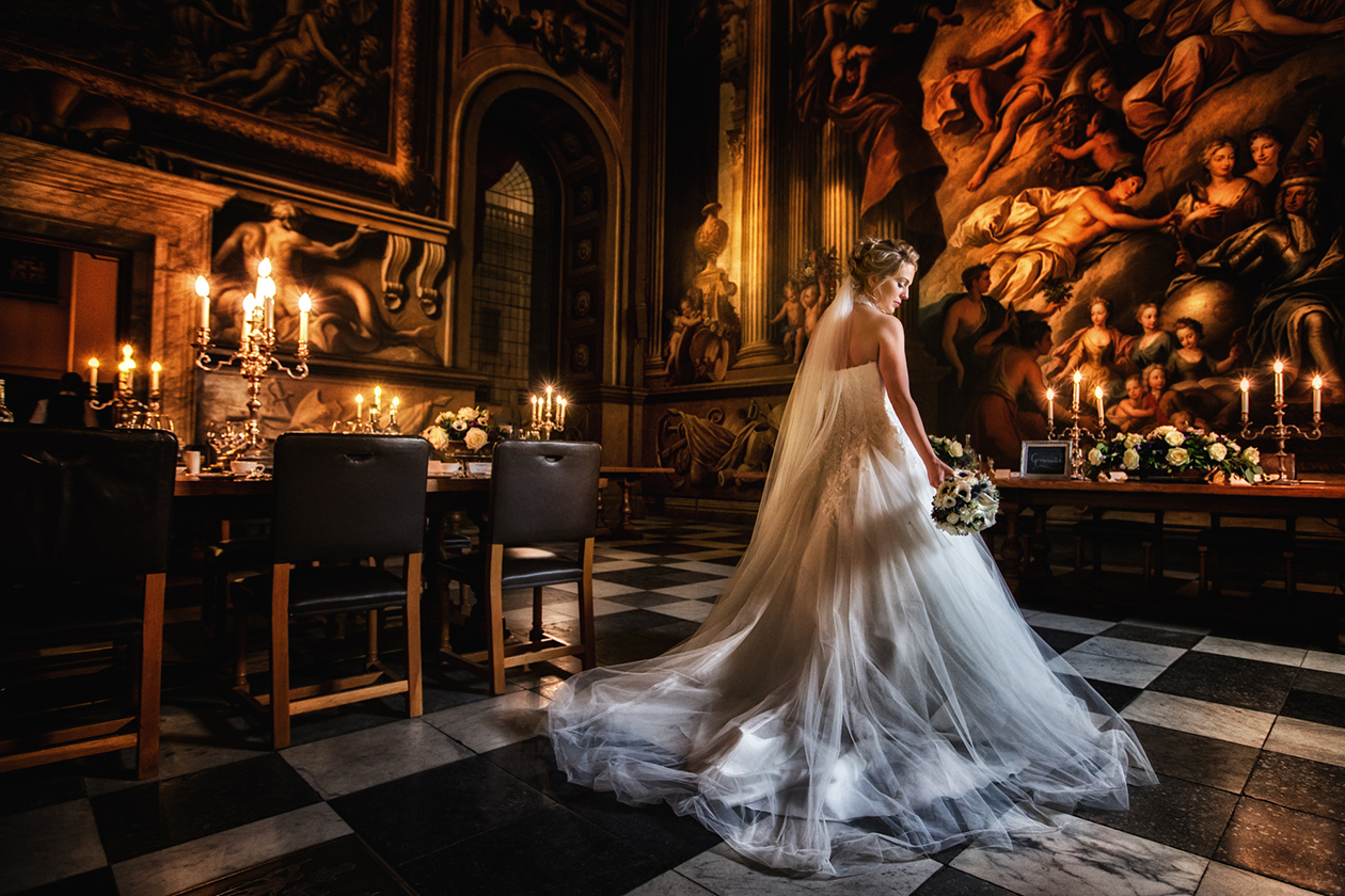3 Inspirational Wedding Venues From A London Wedding Photographer