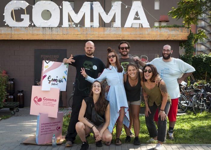 Gomma Festival 2019
