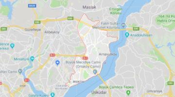Beşiktaş Gömme Rezervuar Servisi