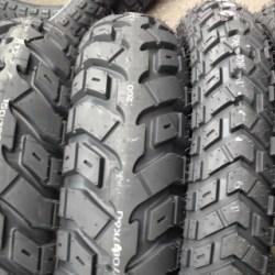 [Gomme Moto] Arrivate le HEIDENAU K60 per maxi enduro!