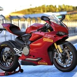 DIABLO™ Supercorsa SP sulle delle nuove Ducati Panigale