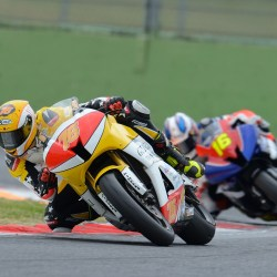 Twelve Racing - CIV 2015 Supersport - Vallelunga Round #4